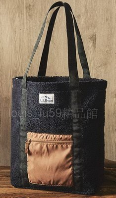 MonoMax 12月/2018 特製特典【L.L.Bean刷毛布托特包 (可肩背)】托特包 bag