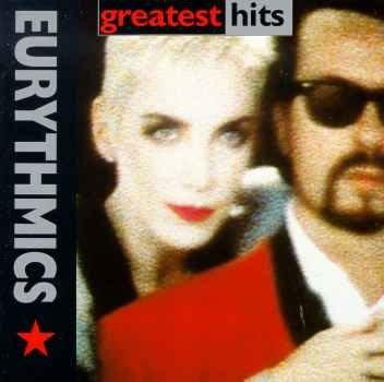 Eurythmics 舞韻合唱團 -- Greatest Hits 精選輯 (Sweet Dreams (Are Made Of This))