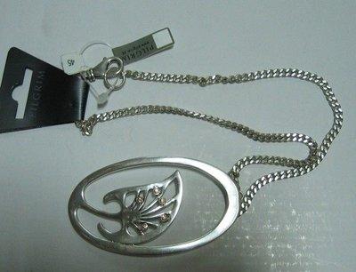 【飾界美~殺很大】歐美品牌 PILGRIM 造型項鍊~現貨下標即售