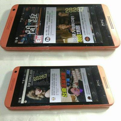 hTC d610X手機,hTC,二手手機,中古手機,手機空機~hTC d610x~4.7吋功能正常 台南市