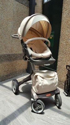 stokke xplory嬰兒車V4