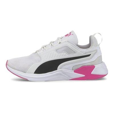 【E.P】PUMA DISPERSE XT 休閒鞋 運動鞋 白粉色 女款 193744-02