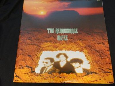 【柯南唱片】ALFEE//The Renaissance>> 日版LP