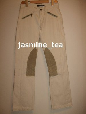 I-275/USED<日本RALPH LAUREN 牛仔褲>7
