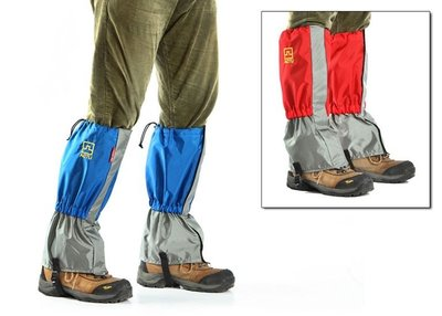 【大山野營】TNR-160 防水透氣綁腿 雪套 腳套 防水綁腿 登山綁腿 非犀牛903