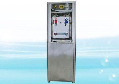 【清淨淨水店】力巨峰GF-3012 立式液晶溫熱雙溫飲水機(不含RO機)6300元