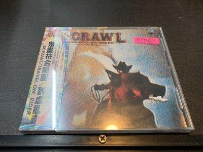 *還有唱片行*SCRAWL 全新 Y17163