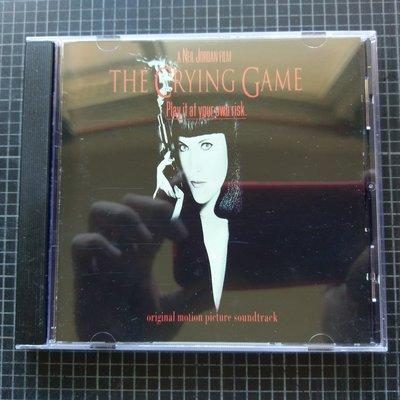 ※藏樂小舖※ (影劇CD) The Crying Game亂世浮生~電影原聲帶