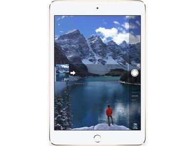 圓點行動通訊.ipad mini 4 wifi 128GB .銀.灰.金 .另備.三星.Sony.htc手機配件全面8折