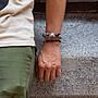 牛仔偵探 Boronote 老布古硬幣手環 永恆搭配 少量入荷