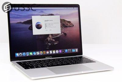 【US3C-小南門店】2017年 台灣公司貨 MacBook Pro Retina 13吋 TB i5 3.1G 8G 512G