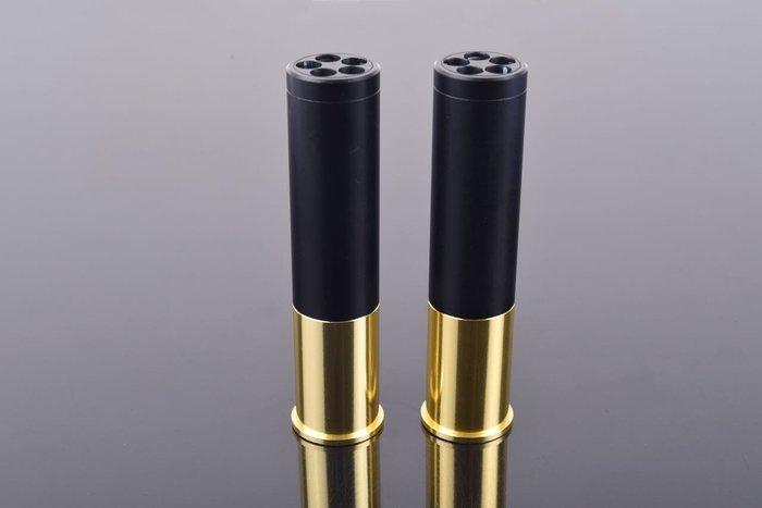 [極光小舖]0521 MAD MAX雙管散彈 1入(45發) 6mm彈殼 FSYGB00645B一組2個