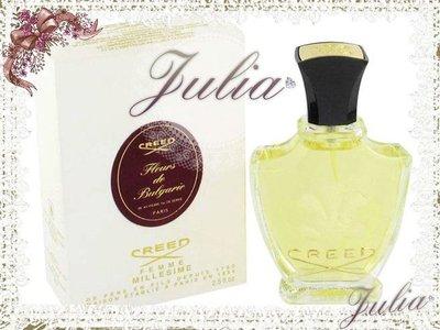 來自英國皇室品牌Creed 奢華女姓香水
