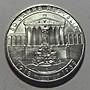 【鑒 寶】(世界各國錢幣)奧地利 1968年 50先令  共和國成立50周年紀念 大銀幣 直徑:34mm BTG1919