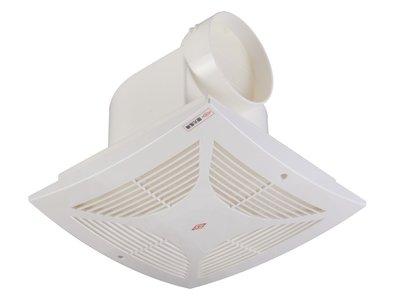 『廚衛生活館』[衛浴換氣暖風扇] 順光 SWF-15 浴室排風機 新款附濾網 通風電扇 抽風機