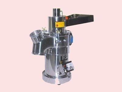 1HP連續進料高速粉碎機(研磨機/調理機)-陽光小站