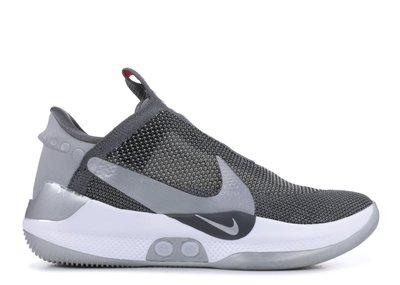 【紐約范特西】預購 Nike Adapt BB Dark Grey AO2582-004 自動綁鞋帶