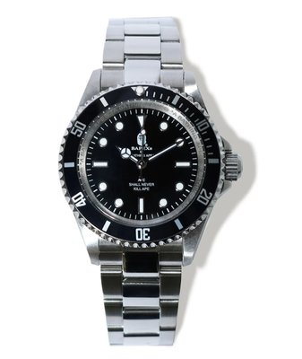 A BATHING APE TYPE 1 BAPEX NO DATE 手錶 1H30-182-015。太陽選物社