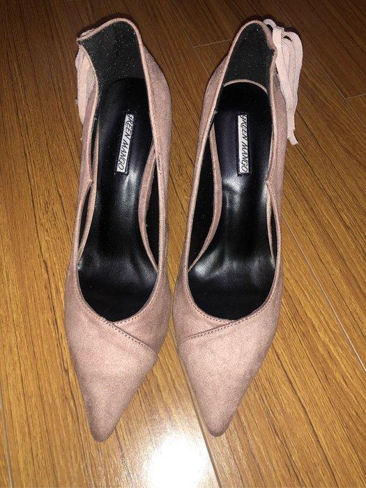秒殺!!!!!韓國大牌超美高跟鞋size:39