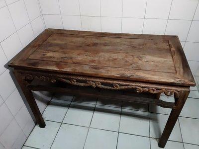 《古風家具》四方桌《另售太師椅》