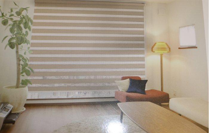 【巧巧窗簾】精品訂製窗簾、拉門、 鋁質百葉窗、抗UV緹花防燄遮光捲簾、拉門、各式歐式造型、門簾、桌巾、傢飾布料、壁紙
