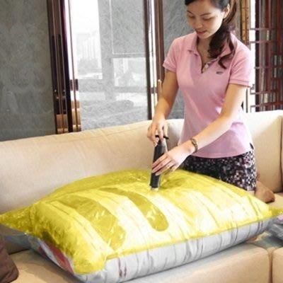 防塵套 真空壓縮袋(八件套)-清新檸檬精湛工藝居家收納用品73l6[獨家進口][米蘭精品]