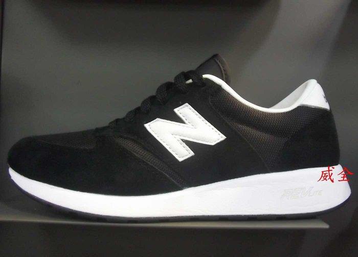 【威全全能運動館】New Balance 420休閒復古 時尚 運動鞋 現貨MRL420SZ 保證正品公司貨 男女款D楦