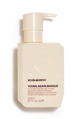 【Kevin Murphy】Young Again Masque 返老還童髮膜 200ml 公司貨 中文標籤