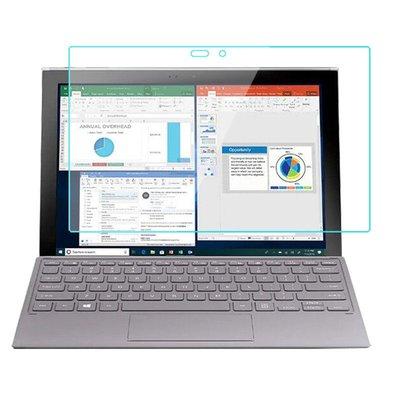適用三星Galaxy Book2鋼化膜平板電腦12寸w737保護貼膜屏幕高清玻印象小店