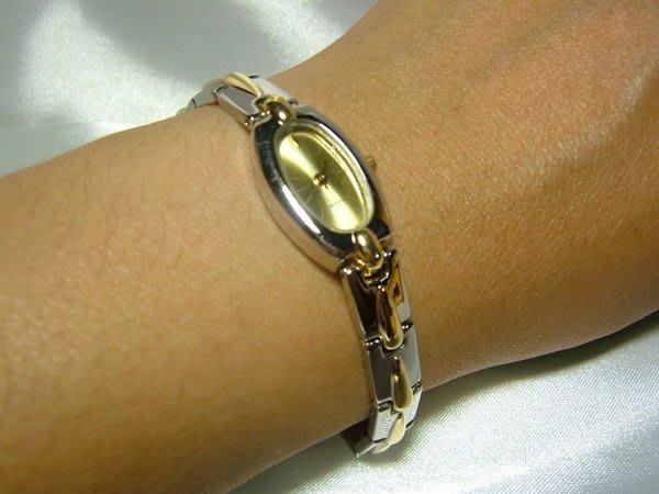 全心全益低價特賣*伊陸發鐘錶百貨*日本機蕊* 高品質女性金腕錶*拍賣到好運旺旺來