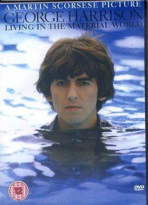 @非官方 2 DVD  George Harrison - Living in the material world
