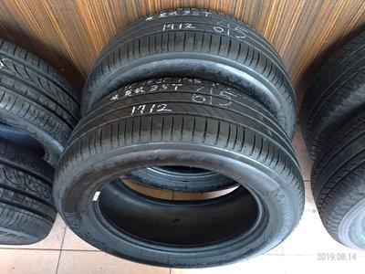 215 55 R 16 米其林 Primacy 3 ST 17年製造 9成新 落地 二手 中古 輪 胎 一輪1800元 新竹縣