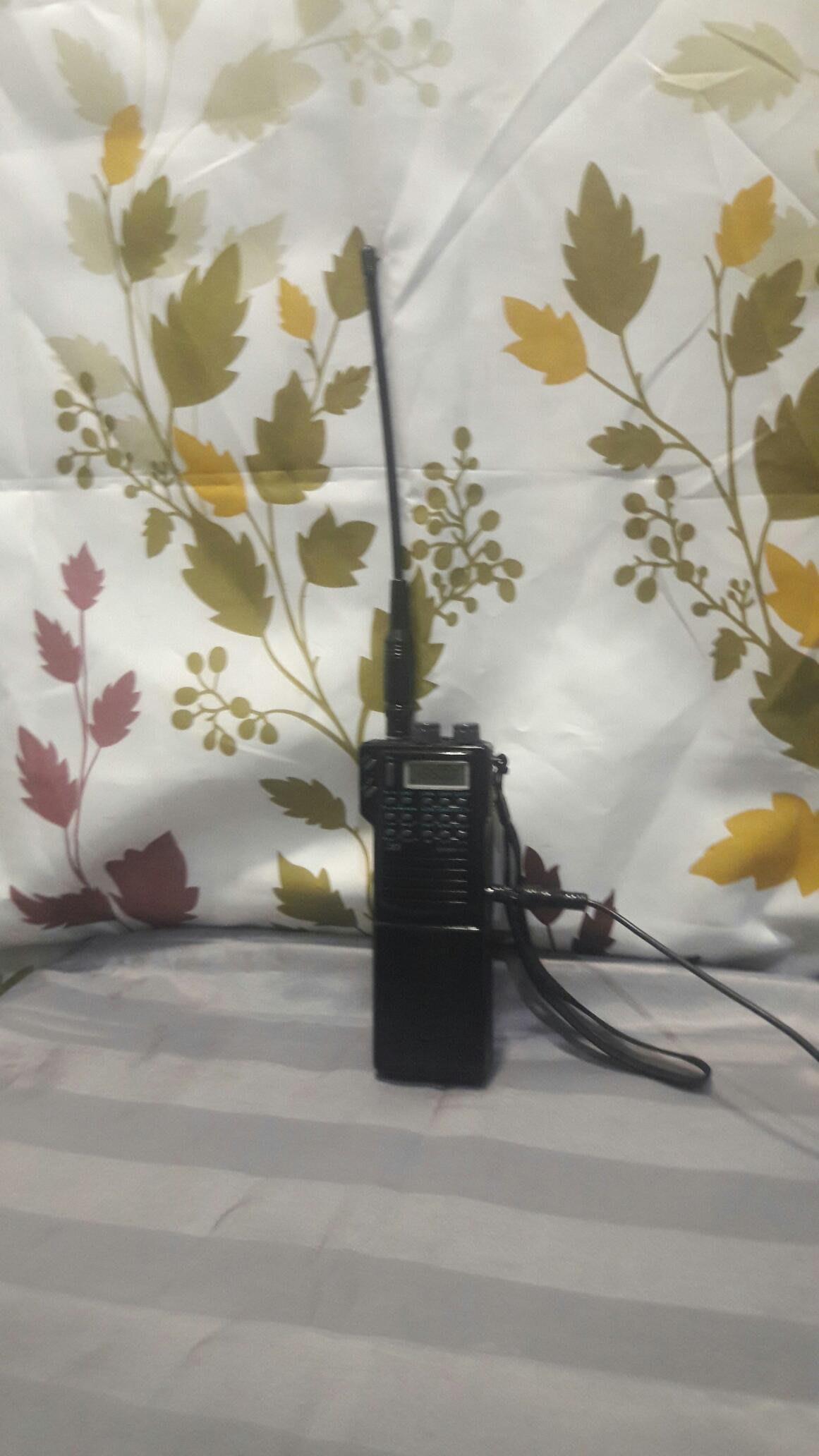 SENDER-450 無線電手機
