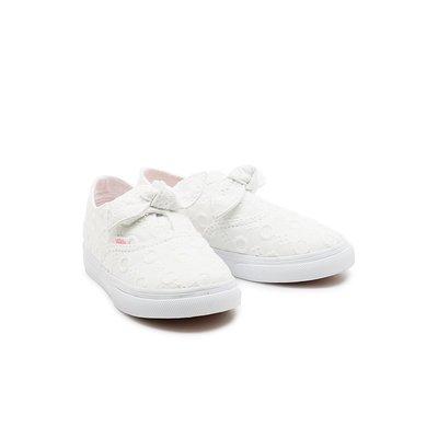 VANS TD AUTHENTIC KNOTTED F15133 F15134 小童鞋 兩色