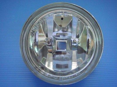 小亞車燈╠ 全新TIERRA-RS.SE.XT.AERO霧燈總成DEPO製一顆600含燈泡