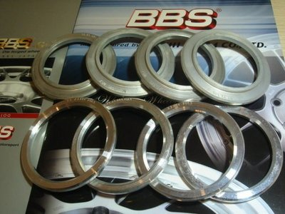 BBS德國原廠全新正品鋁圈軸套 RS-GT LM2 LM RE RX RC RK CH CH-R RZ RS RG-R AUDI VW BENZ BMW 台北市