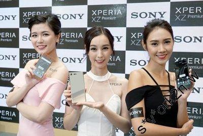 熱賣點 旺角實店全新索尼 SONY Xperia XZ Premium 雙卡防水 超慢動作錄影 PS4 可連