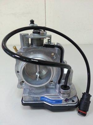BENZ W210 M111 96-97 節汽門 E230 (無定速用) 節氣門 怠速 VDO製 0001419525
