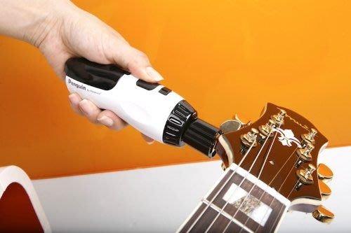 【六絃樂器】全新 Penguin PST-30C 吉他電動捲弦器 / 捲弦+尾釘拔啟+剪弦多功能 用USB充電