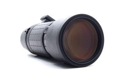 【台中青蘋果】Sigma 400mm f5.6 APO TeleMacro / Canon 二手 單眼鏡頭 #46863