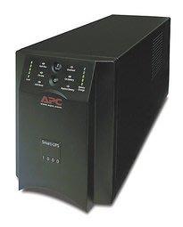 APC 艾比希 SUA1000 SMART UPS 1000VA 在線互動式 《直立式》