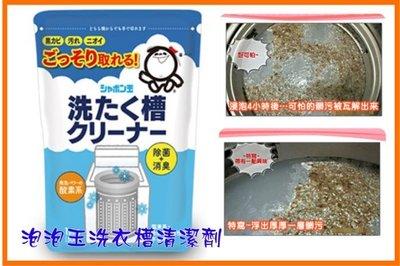 幸福♥SHOP 《日本》洗衣槽專用清潔劑500g 洗淨、除臭、除菌、殺菌、洗衣機、洗衣粉  打掃必備
