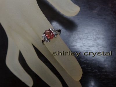 ~shalin-crystal~碧璽能量戒指~(68)~招財納福~新陳代謝~能量優質~值得珍藏!