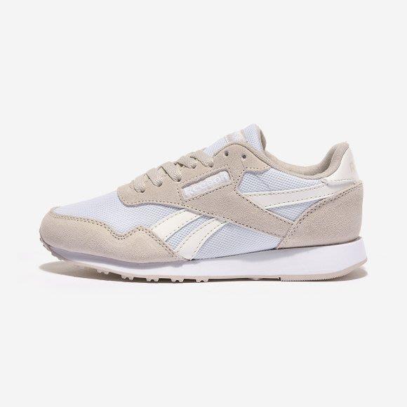 【Luxury】REEBOK Royal Ultra 運動休閒鞋 復古鞋 男女鞋 情侶鞋 網布 韓國代購