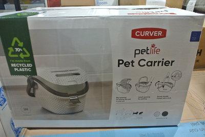 ↖有購便宜暢貨↘進口 CURVER Pet Carrier 寵物提籃,特價$879