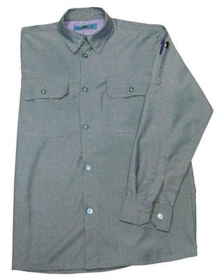 【元山行】工作服、團體制服、電焊衣、西工衣、牛仔衣 、工作襯衫 型號:水兵衣S1101