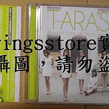 T-ARA's Best of Best 2009-2012~Korean ver.~CD+CLIPS盤(日版韓文精選輯