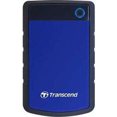 創見 1TB StoreJet 25H3B USB3.0 2.5吋 三層抗震 行動硬碟(TS-25H3B-1TB) 台北市