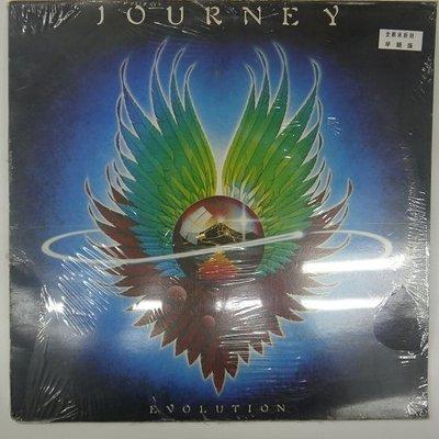 合友唱片 Journey Home - EVOLUTION (1979) 黑膠唱片 LP 面交 自取