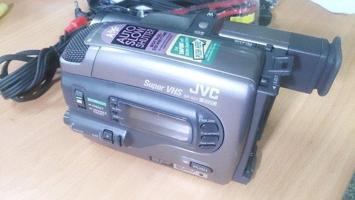 ☆手機寶藏點☆ JVC 各式  攝影機  零件機 報帳繳回 收藏 Che A11